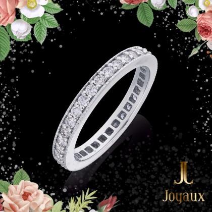 Diamond Wedding Eternity Ring