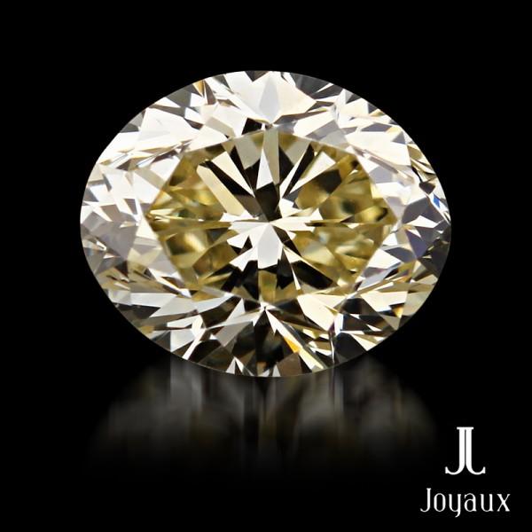 Diamond 1,01 carat K VVS1