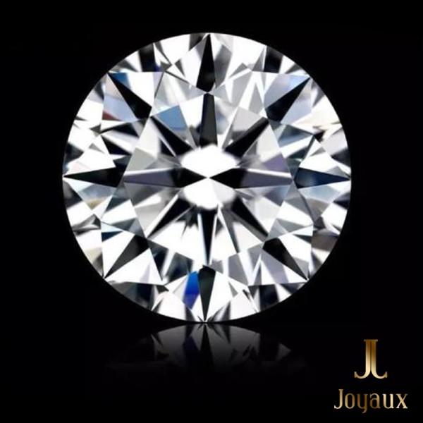 0,3ct Round Diamond