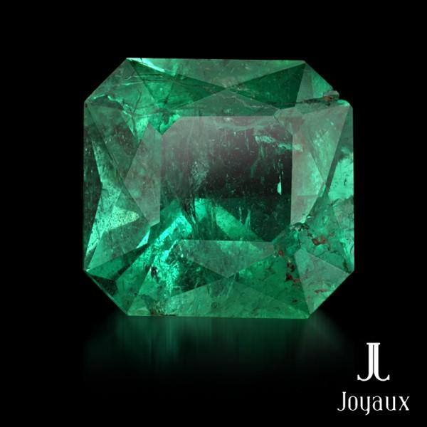 Emerald 2.85ct.