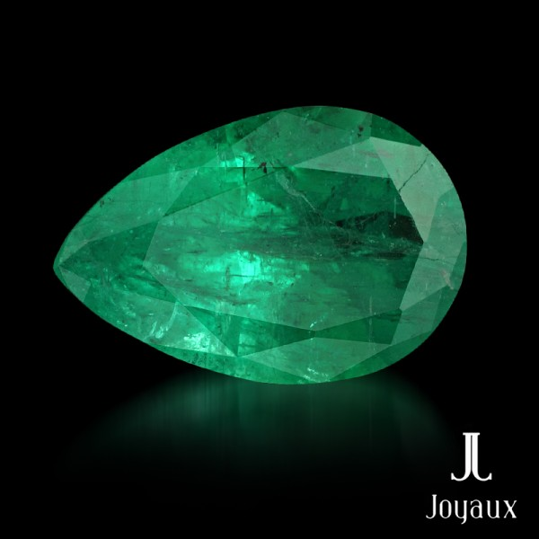 Emerald 1.41ct.