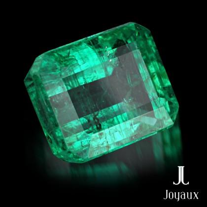 Emerald 2,3 carats