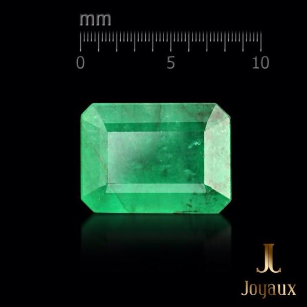 Emerald 1,58 carats