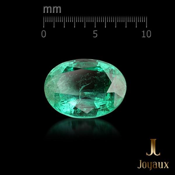 Emerald 1,42 carats