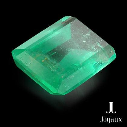 Colombian Emerald 5.05ct.