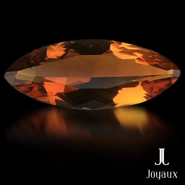 Golden Orange Tourmaline 2,1ct.