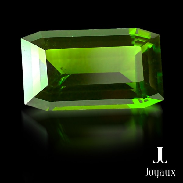 Chrome diopside 2,35ct.