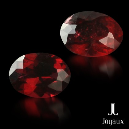 Rubellite (Red Tourmaline) 1,79ct.
