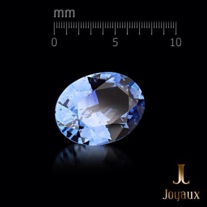 Blue Sapphire 1.43ct.