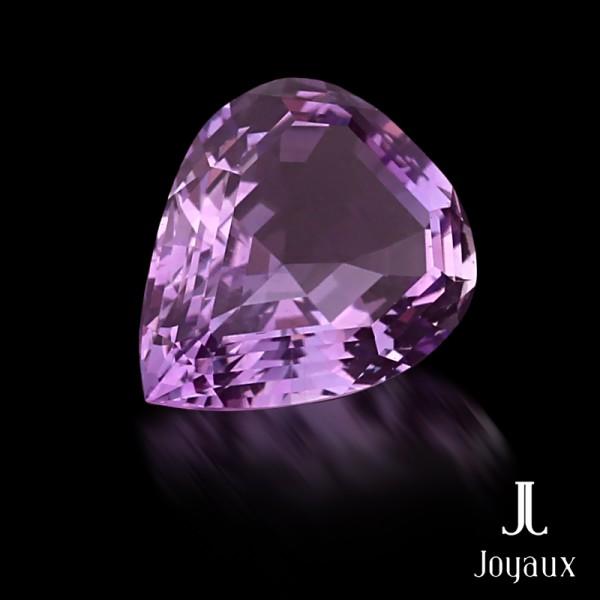 Purple Amethyst 3,16ct.