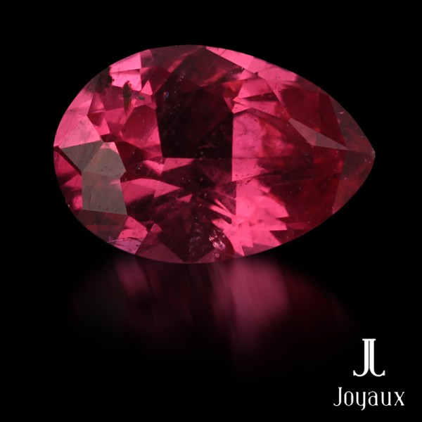 Rich Red Spinel 0,42ct.