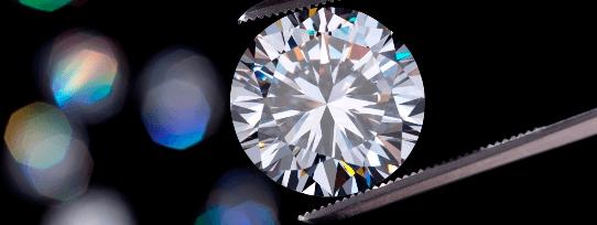 Игра бриллианта