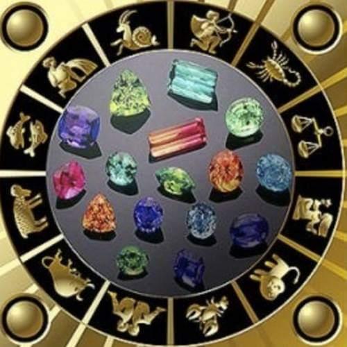 Турмалин астрология